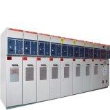 Xgn15-12 aislados de aire de alta tensión del anillo metálico de cuadros de control de la unidad principal