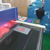 Grande transportador de baixa temperatura para T Shirt do secador