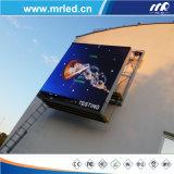 L'extérieur de la publicité pleine couleur écran à affichage LED, SMD3535 P10 du panneau affichage LED