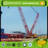 Precio de la SCC grúa sobre orugas de SANY1800 180 toneladas