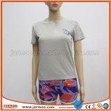 熱い販売の卸売の高品質のスポーツのTシャツ