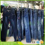 販売の高品質のための中古の衣服