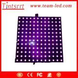 10W LED nítida de Dança para parte Mostrar caso