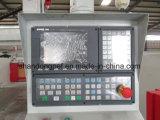 Processo de molde Largepattern Router CNC