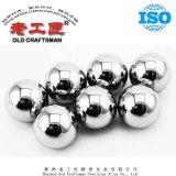 Diametro 3 sfera del carburo di tungsteno da 6 5 8 10 millimetri per la macchina per la frantumazione del laminatoio di sfera