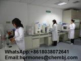 Jodide CAS van het Kalium van de Rang van 99% het Farmaceutische: 7681-11-0