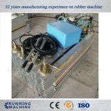 Les courroies de transport commun de la vulcanisation Machine avec l'eau refroidie appareil