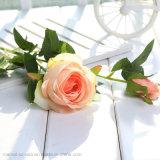 As flores de seda falsos Férias Casamento Decoração de flores artificiais