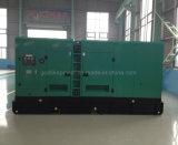 Diesel 500kVA/400kw van Cummins het Stille Produceren (KTA19-G3A)