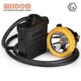 Miner рабочий шлем, лампочка LED Miner сигнальная лампа системы обеспечения безопасности