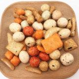 Imbiss-Mischung Halal heiße verkaufenreis-Cracker
