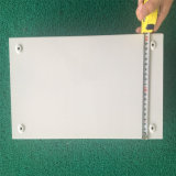 Низкое напряжение на резервуаре модели для установки внутри помещений Металлическая распределительная коробка для установки на стену/Плата шкафа электроавтоматики