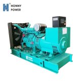 Generatore diesel di marca della Cina di potere di Honny a tre fasi