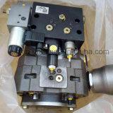 構築機械装置のためのリンデの水力学ポンプHmf50 M2X265