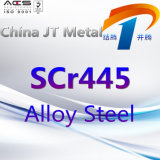SCR445 de Leverancier van China van de Plaat van de Pijp van de Staaf van het Staal van de legering