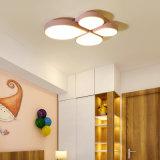 De oppervlakte zette de Inrichting van de Moderne LEIDENE Lichten van het Plafond voor Woonkamer op