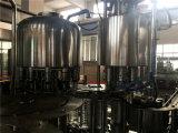 Cgf 시리즈 5000bph Non-Carbonated 알콜 음료 충전물 기계