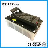 Pompa di olio idraulico pneumatica di marca del Sov