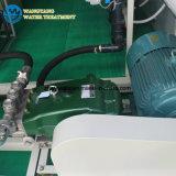 Depuratore di acqua salata con il sistema del RO