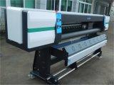 1.8m de Oplosbare Printer van Eco van de Hoge snelheid met 4PCS de Hoofden van XP600 Dx6