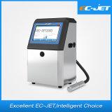 Непрерывное впрыск принтер для печати на дату истечения срока действия пакета продуктов (EC-JET2000)