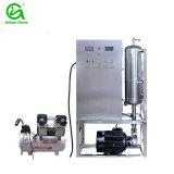 Ozonizzatore per la sterilizzazione e la disinfezione della lavanderia dell'ospedale