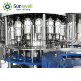 Enchimento automático de alta eficiência soprando Capping Combiblock para bebidas carbonatadas