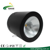 경쟁적인 Price 8inch LED Down Lamps Suspended 50W COB LED Downlight