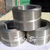 Корпус из нержавеющей стали из проволочной сетки для фильтров