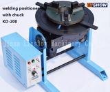 Posizionatore chiaro della saldatura (HD-50) per la saldatura della muffa