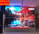 高リゾリューションの屋内RGB P5レンタルLED表示