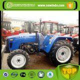 De Prijs van de Tractor Lt604 van de Tuin van de Tractor van het Landbouwbedrijf van de Landbouwmachines van Lutong 60HP 4WD