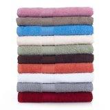 De hete Handdoeken van de Hand van de Badhanddoek van de Kleur van de Verkoop Goedkope Stevige Promotie