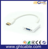 Vender mejor macho de HDMI a VGA Hembra Cable adaptador de vídeo 1080p