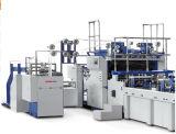 Vollautomatische Blatt-Führende PapierEinkaufstasche, die Maschine (ZB1250s-450, herstellt)