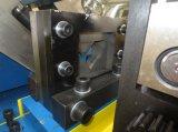 Stahlwinkelflansch-Ausschnitt und Herstellung-Maschine