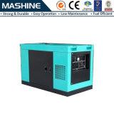 10kVA -15kVA elektrische Generator-Dieselhersteller