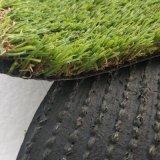 Erba artificiale del tappeto erboso dell'interno decorativo della Non-Formaldeide