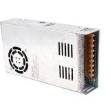 Los 16,5 de 24V a 400W Fuente de alimentación de conmutación de controlador de tira de luz LED Display AC110-240V Envío gratis