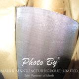 Malha de Arame de aço inoxidável mícron pano de Filtro
