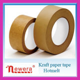 Gomma Premium del Kraft di nastro di carta