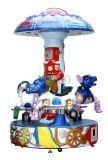 (LH01) 3p chien mécanique carrousel