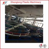 中国のプラスチック円の織機の製造