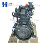 Motor del motor diesel de Cummins 6BTA5.9-C para el material de construcción (carro, cargador, etc)