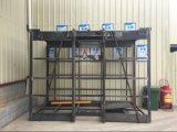 Xuanyu Fabricación ascensor de pasajeros para la Construcción