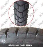 도로 타이어 떨어져 최상 2.75-18 기관자전차