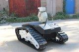 Becken-Chassis-Inspektion-Roboter/Geländefahrzeug (K02SP8MSCS2)