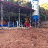 Pequeña Construcción de la línea de producción de máquina de bloques de hormigón8-15 Yc