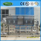 L'eau pure RO d'équipement (la TVF1-3).
