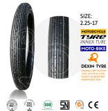 Fabrik-Motorrad-Reifen-Doppelsport-Gummireifen-Vorderseite-Reifen 2.75-17